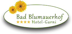 Bad Blumauerhof Logo